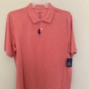 Men's George Colar Polo Large 42/44